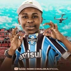 Mc Menor K - Camisa Do Grêmio 2021 [ Audio Oficial ] Novinho No Beat