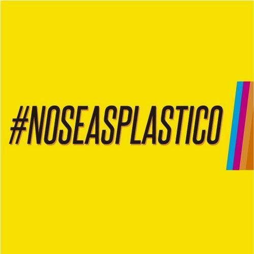 🎧 ♻️ 🔈 No seas plástico (Podcast audio)