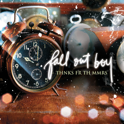 Thnks fr th Mmrs (Album Version)