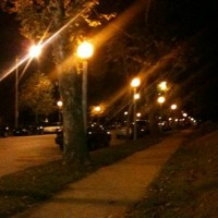 ADHD (city lights) Rough