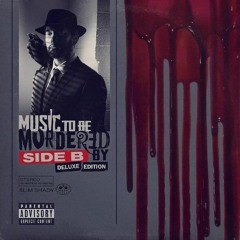 Eminem - Music To Be Murdered By Side B / Type Beat 2020