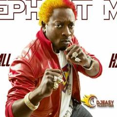 Elephant Man Dancehall Mixtape Best Of 2000 - 2010 Mix By Djeasy