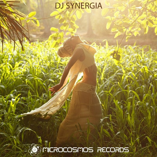 [Chill Space Mix Series 017] DJ Synergia - Atmospheric Vibrations from Microcosmos Records