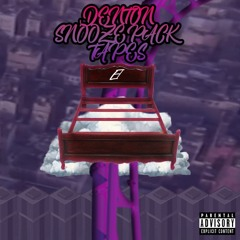 DENTON SNOOZE PACK TAPES (EP)