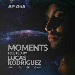 Lucas Rodriguez - Moments #045 (Sep 2021)