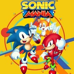 Mirage Saloon Act 1 (Sonic and Tails) (Sonic 3 & Knuckles Sega Genesis Remix)