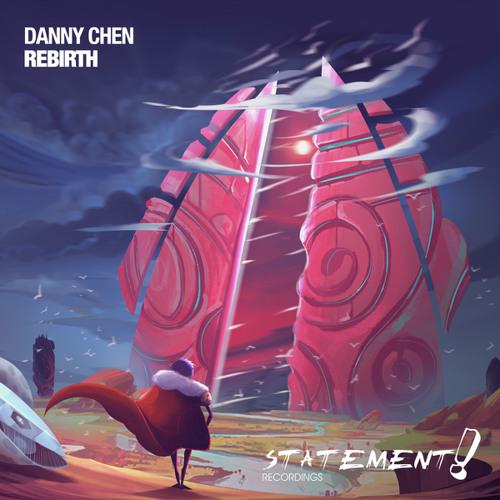 Danny Chen - Last Chance For Love (Original Mix)
