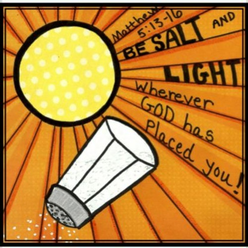 """2-9-20 Worship Service - """"Salt and Light: Just Be It!"""" Rev. Larry Owens"""
