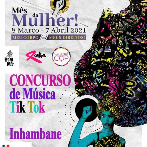 Música Instrumental - Concurso Mês da Mulher CouldYou? - Positivo