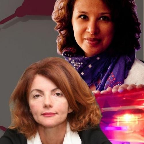 Mujeres en las artes visuales en el mundo árabe