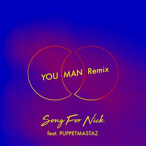 PREMIERE #846 | Moon Wave - Song For Nick feat. Puppetmastaz (You Man Remix) [DesTours] 2020