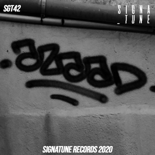 PREMIERE: Azaad - Close  [Signatune]