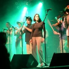 Simmer Down - Tsunami's Band