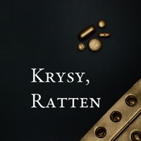 Krysy, Ratten (Hörbuch)