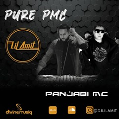 """""""PURE PMC"""" mixed LIVE by DJ Lil' AMIT"""
