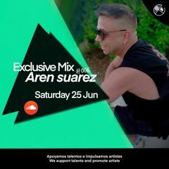 Aren Suarez (España) - Exclusive Mix #006