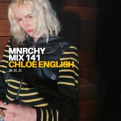 Mix 141 - Chloe English