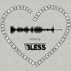 Heartstyle! #6 mixed by 3less