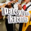 Todo (Made Popular By Juan Gabriel) [Karaoke Version]