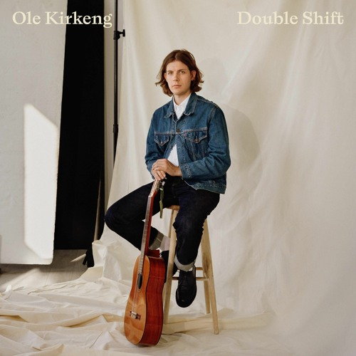 DIE WITH YOUR BOOTS ON RECORDS: Ole Kirkeng - Double Shift