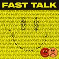 Houses Fast Talk Artwork