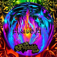 DJ Fluoelf - Psychedelic Transmutation [@Psyway](Darkprog To Forest) Nov'20 Live Rec