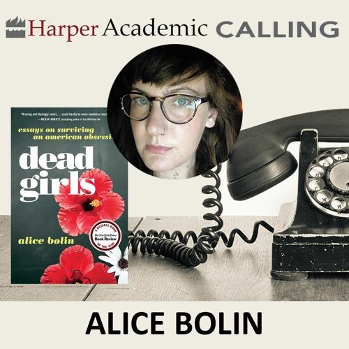 Alice Bolin
