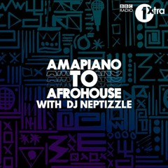 BBC 1XTRA AMAPIANO MIX 2 (SOULFUL)