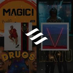 I Want It All Megamash - DJAddyD