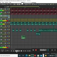 == PUTINHA DA CRUZADA X DJ ANDRE QUE FODE MAIS [DJ ANDRE DA SUL 22]