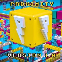 Arcando - Light Years (feat. neverwaves) [Proximity Release]