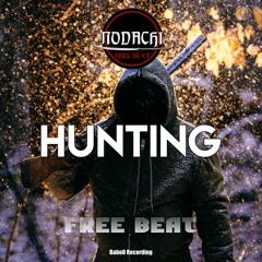 Hunting [FREE BEAT 2021] No Copyright Music