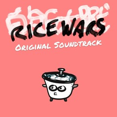 Rice Wars - Rice Party