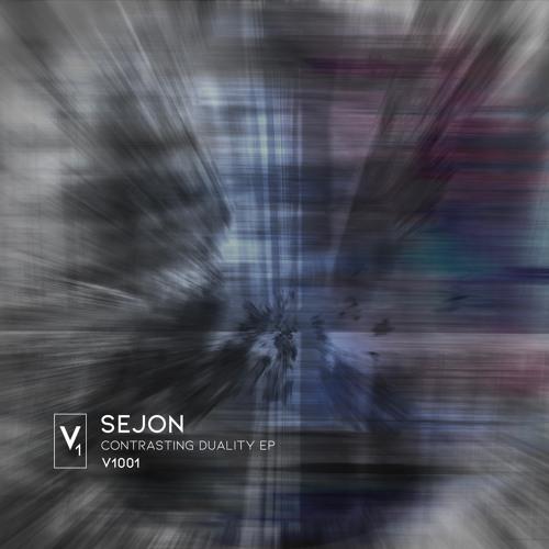 Sejon - Contrasting Duality EP [V1001] (Previews)