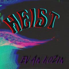 Heist(hard piano trap type beat) - Prod By @evankozin