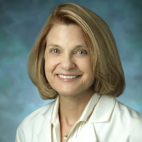 E31 Grace Rozycki On Trauma Ultrasound, Gender Equity, And Mentorship