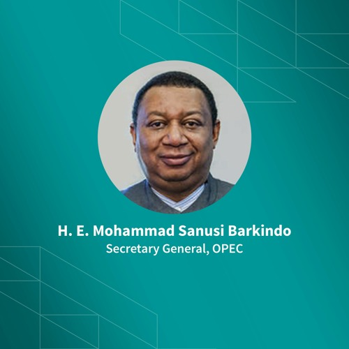 HE Mohammad Sanusi Barkindo on OPEC's historic months of 2020