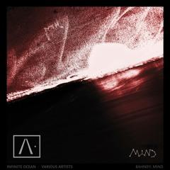 Various Artists - Infinite Ocean Album Preview   BAHN011_MIND
