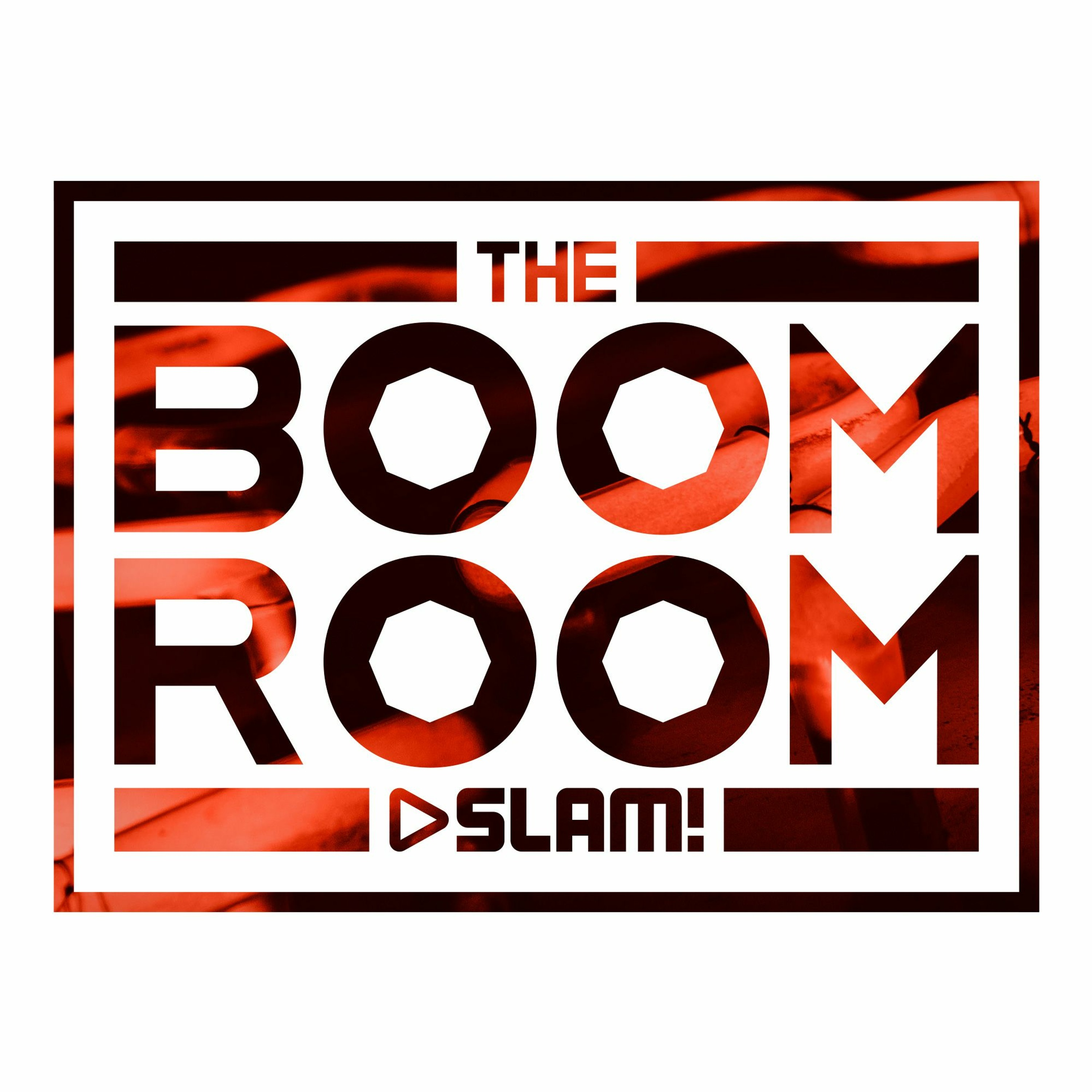 374 - The Boom Room - Selected