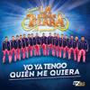 Yo Ya Tengo Quién me Quiera (Feat. Los Buitres de Culiacán) Portada del disco