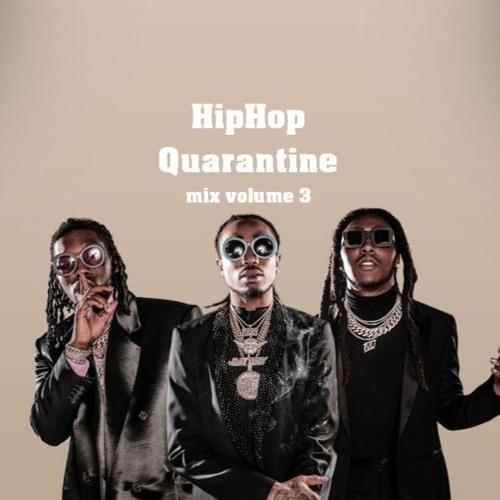 Hiphop Quarantine #3