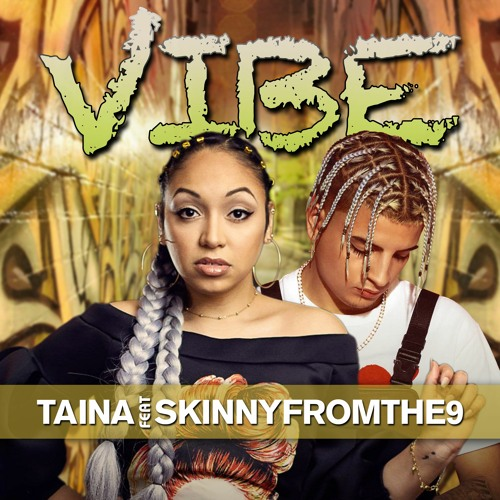 VIBE (Taina feat. SkinnyFromThe9)