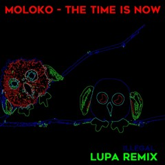 Moloko - The Time Is Now ( Illegal Remix )
