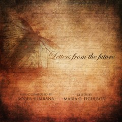 Letters From The Future (Feat. Maria G. Figueroa)