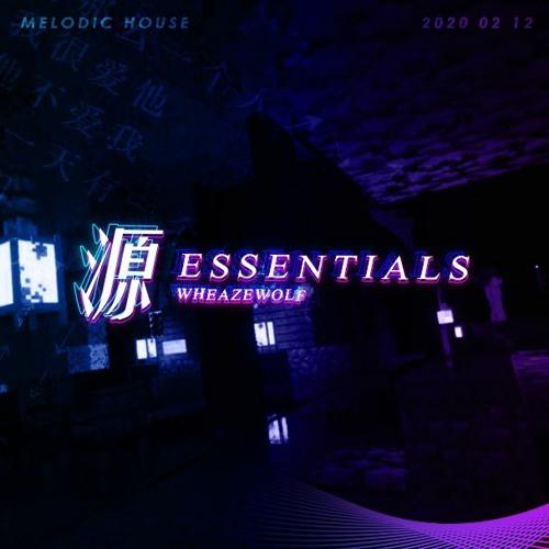 Wheazewolf - Essentials