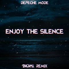 Depeche Mode - Enjoy The Silence (Takami Remix) ★ FREE DOWNLOAD ★