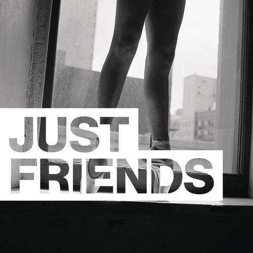 Just Friends (feat. phem)