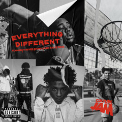 Everything Different (feat. YoungBoy Never Broke Again)
