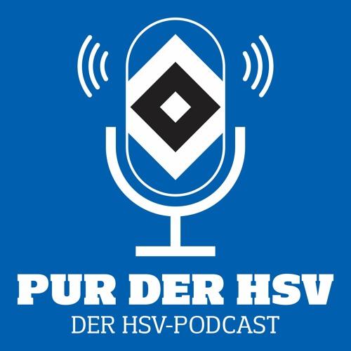 PUR DER HSV - der HSV-Podcast | #5 | DIETER HECKING