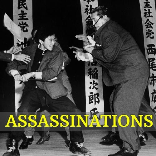 061 - Assassinations